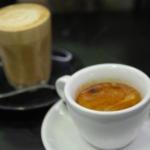 シングルオリジンのコーヒー