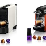 アメリカーノを含む4つのカップサイズが楽しめるコーヒーメーカー